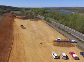 Centro de conservación de carreteras 2