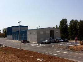 Centro de conservación de carreteras 4