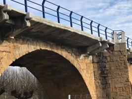Reparación Puente Villarente 3