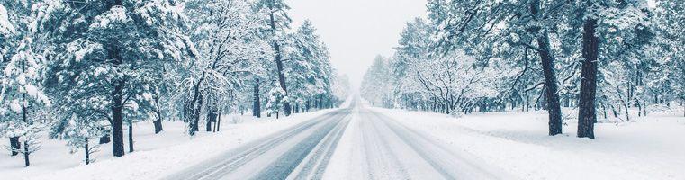 Trabajos Viabilidad Invernal Carreteras