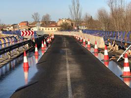 Reparación Puente Villarente 2